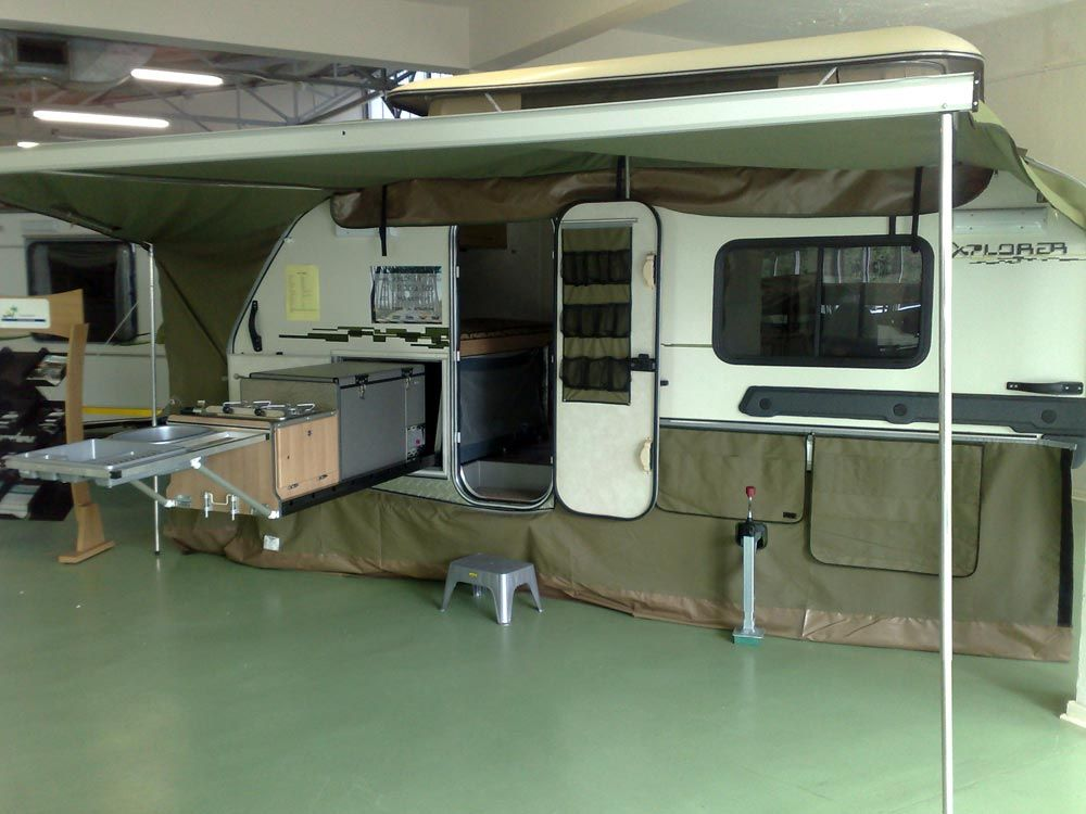 Used caravan ovens for sale
